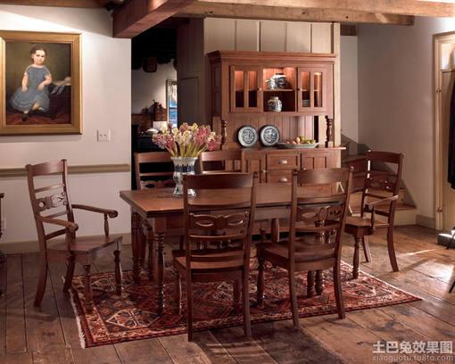 小美式图片家具风格竹子_hao123网址导航图片家具质量保证图片