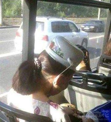 这帽子不错啊