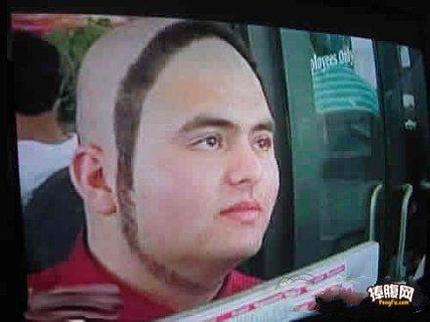 理发师你过来,我们聊聊人生