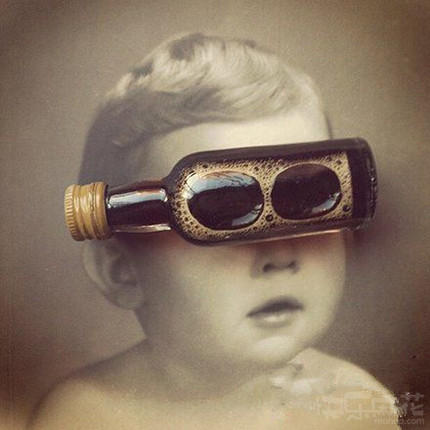 妈妈给我买的墨镜怎么样?