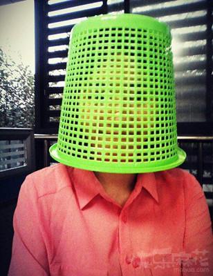 这就是传说中的绿帽子